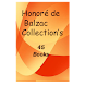 Honore de Balzac's Collection