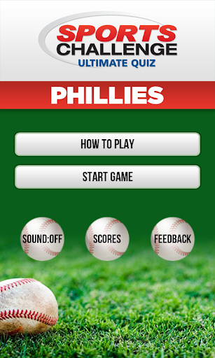 Phillies Quiz