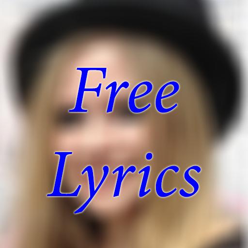 AVRIL LAVIGNE FREE LYRICS