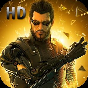 Fists Fighter HD LOGO-APP點子