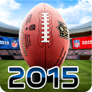 NFL 2015 Live Wallpaper Icon