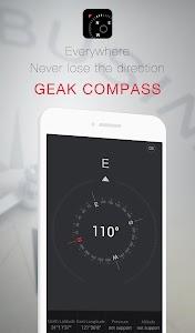GEAK Compass v2.5