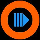 Stream Media Player icon