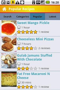 Nitu Didi Recipes - screenshot thumbnail