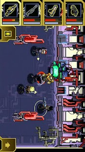 Cyberlords - Arcology FREE Screenshot 1