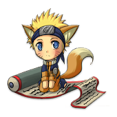 Naruto Quiz - NEW VERSION