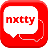 Nxtty: Anonymous, Secure Chat
