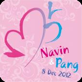 Navin & Pang - Wedding 2012120
