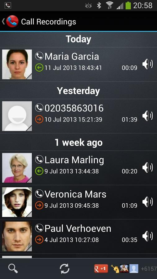 Galaxy Call Recorder + - Android Apps on Google Play