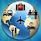 旅行常用会话指南 icon