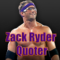 Zack Ryder Quoter icon