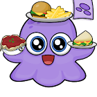 Moy Restaurant  Cooking Game icon