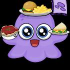 Moy Restaurant Juego de Cocina icon