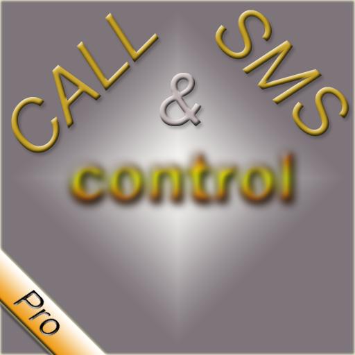 SMS & calls control 工具 App LOGO-APP開箱王