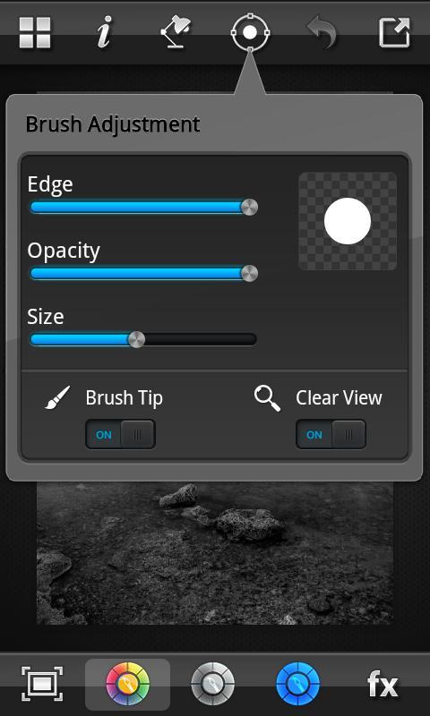Color Splash FX screenshot #6