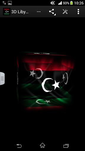 玩生活App|3D Libya Live Wallpaper免費|APP試玩