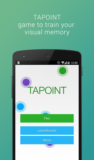Tapoint