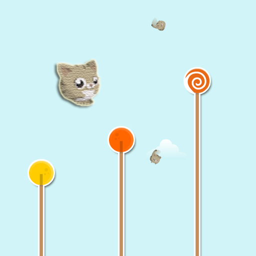 The Adventure of Awesome Pussy LOGO-APP點子