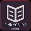 Kırılma FİZİK YGS-LYS icon