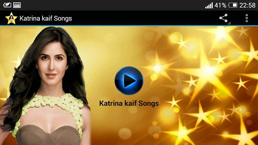 Katrina kaif Songs