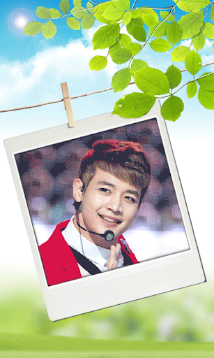 Shinee Minho Wallpaper-KPOP05