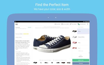 Zappos: Shoes, Clothes, & More Screenshot 7