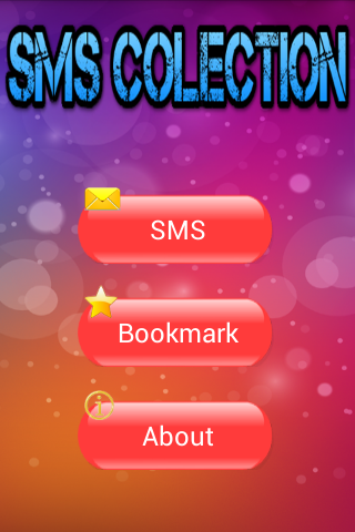 Free All Sms Collection Store