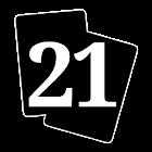 Simply 21 - Blackjack icon