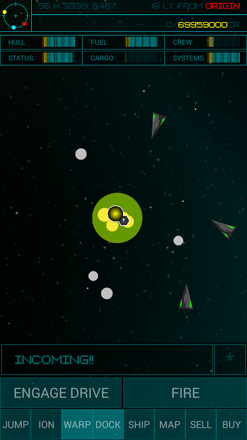 Little Star™- screenshot