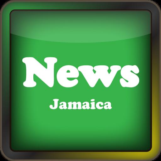 Jamaican News LOGO-APP點子
