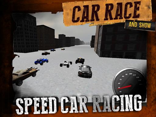 【免費賽車遊戲App】快速賽車3D2014-APP點子