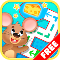 Toddler Maze 123 for Kids Free
