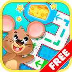 Toddler Maze 123 for Kids Free 2.4 Apk