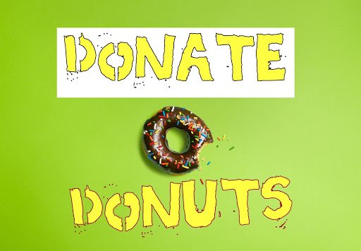 Incadex Donate Donuts 92