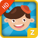 Puzzles for Toddlers icon