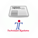LatestNews: Google News Reader logo