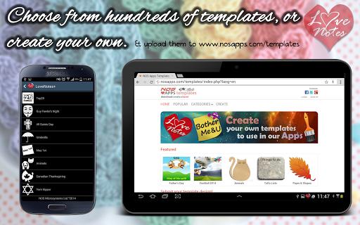 Love Notes & Ecards 提示信差+|玩通訊App免費|玩APPs