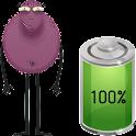 Monsters Battery Widget