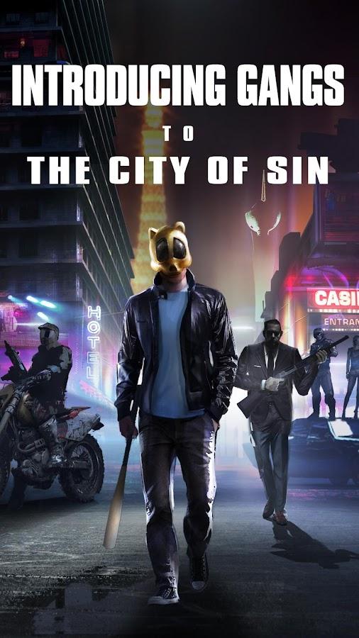 Gangstar Vegas - screenshot