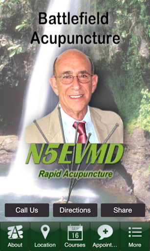 Rapid Acupuncture