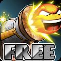 BlastABall FREE icon