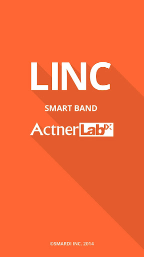 LINC for ActnerLab