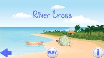 Screenshot of River Cross Free