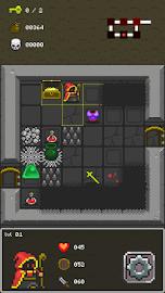Rogue's Tale Screenshot 3