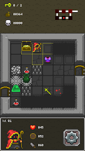 Rogue's Tale Screenshot 3
