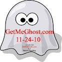 Ghost – Virtual Cellphone logo