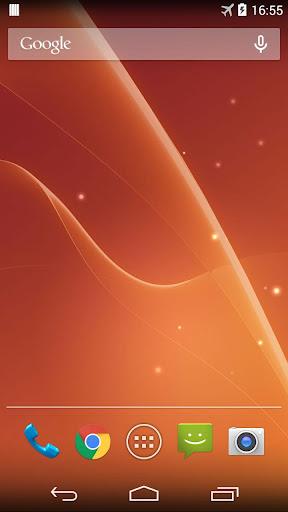 玩個人化App|Wave Z2 动态壁纸免費|APP試玩