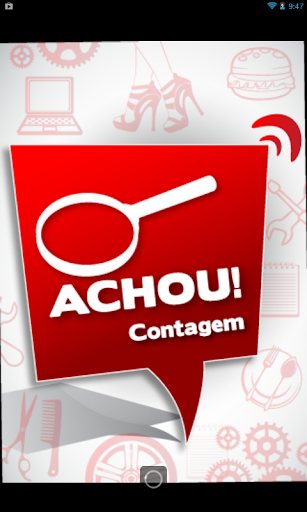 Achou Contagem