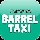 Barrel Taxi Edmonton icon