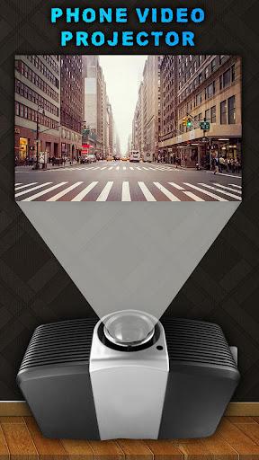 【免費模擬App】手机视频投影机-APP點子